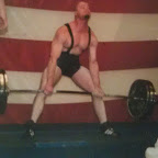 Ammon Powerlifting