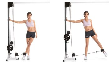 Hip Adduction (Inner Thigh) | Athletics Health and Nutrition