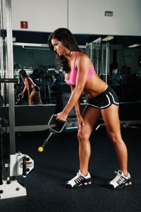 One-Arm-Bent-Over-Cable-Row