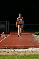 Athletic Focus